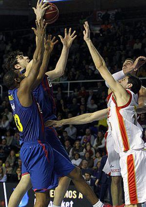 Navarro, el jugador que renunció a seguir en la NBA por