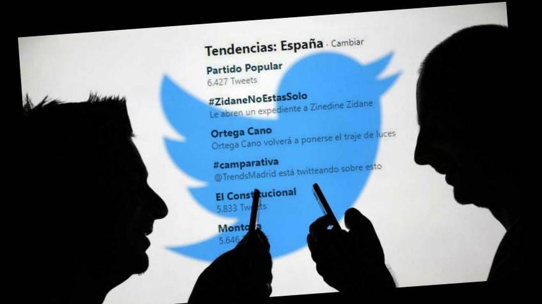 Lo que se esconde detrás del 'trending topic' del Partido Popular