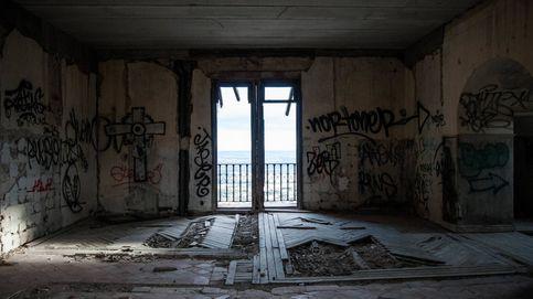 Los tres Windsor de los Franco: llamas, atentados falsos  y cobro de seguros