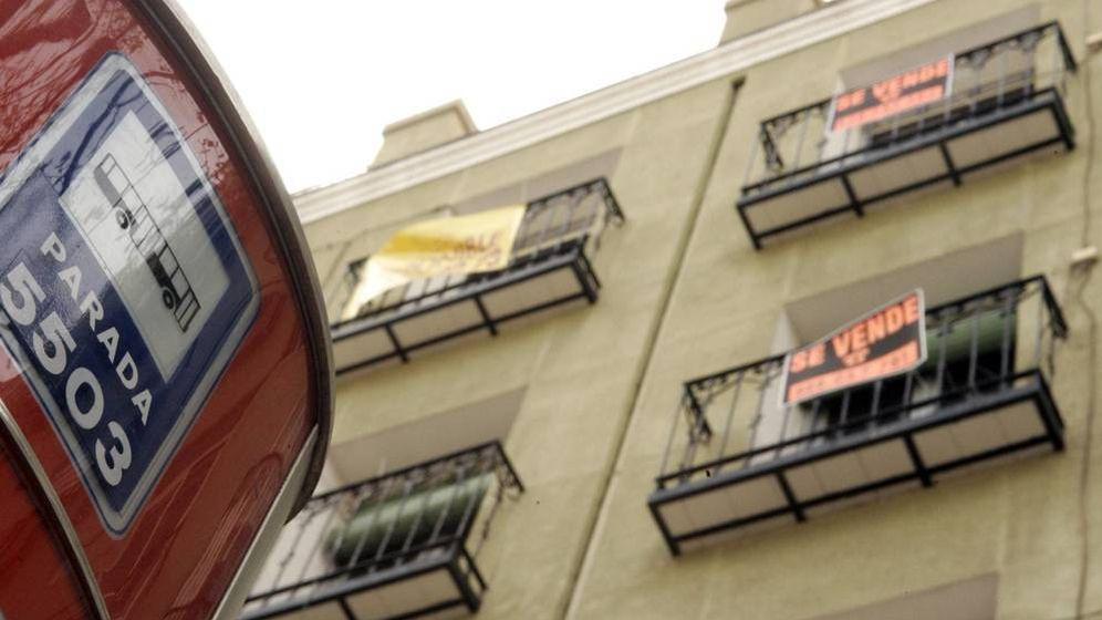 Foto: Tengo una casa alquilada, ¿cuánto tiempo debe pasar para poder recuperarla? (EFE)