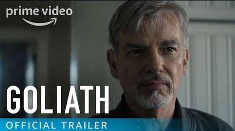 Amazon lanza el tráiler, con la fecha de estreno, de la temporada 3 de 'Goliath'