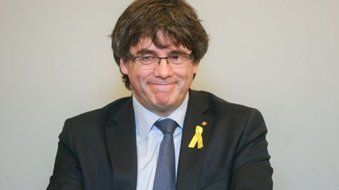 Puigdemont y su futuro económico sobre los gastos de Waterloo