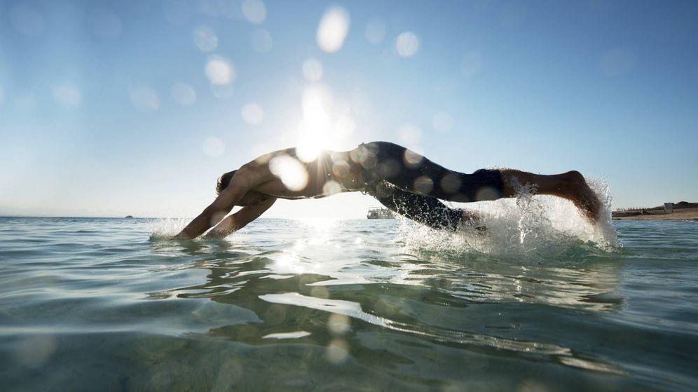 Foto: Con precaución, un ejercicio suave y completo. (iStock)