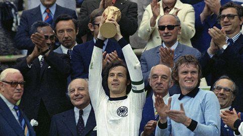 ¿Han encontrado en Irán el autobús que utilizó Alemania en el Mundial de 1974?