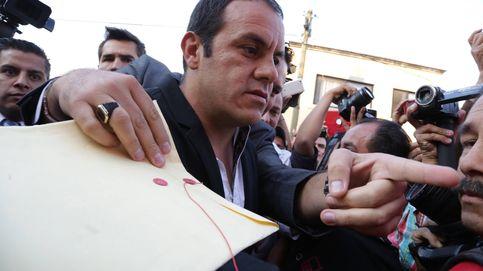 Cuauthémoc Blanco, futbolista, ídolo y alcalde es acusado de pagar sicarios