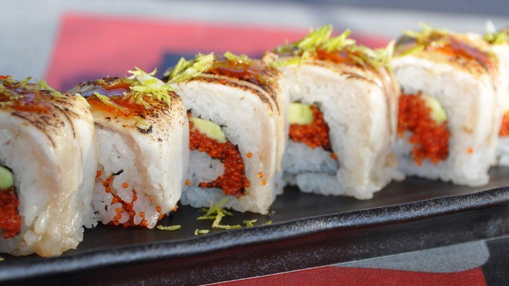 Inari y la carne de wagyu, un nuevo romance