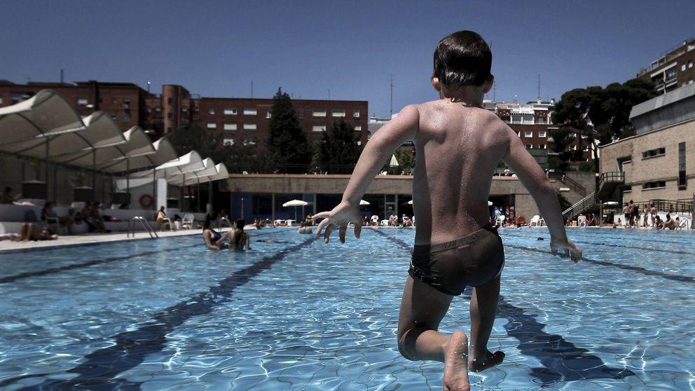 Este es el protocolo de Sanidad para que abran las piscinas en verano