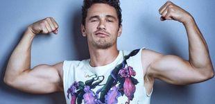 Post de James Franco habla sobre sus adicciones y cómo ha superado la depresión