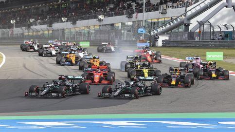 El coste humano de 23 carreras en un año: así se pasará de vueltas la F1 en 2021