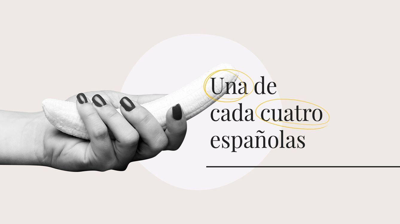 El Dato   El número de españolas que usaron juguetes sexuales en el confinamiento