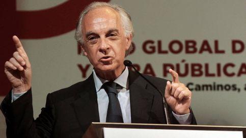 El bufete de Corcóstegui coordinará la parte judicial del megacontrato de Sareb con Haya