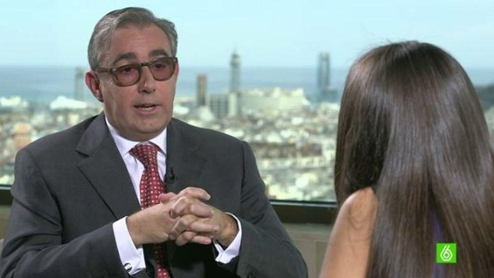 Diego Torres: El rey Juan Carlos colaboraba con el Instituto Nóos