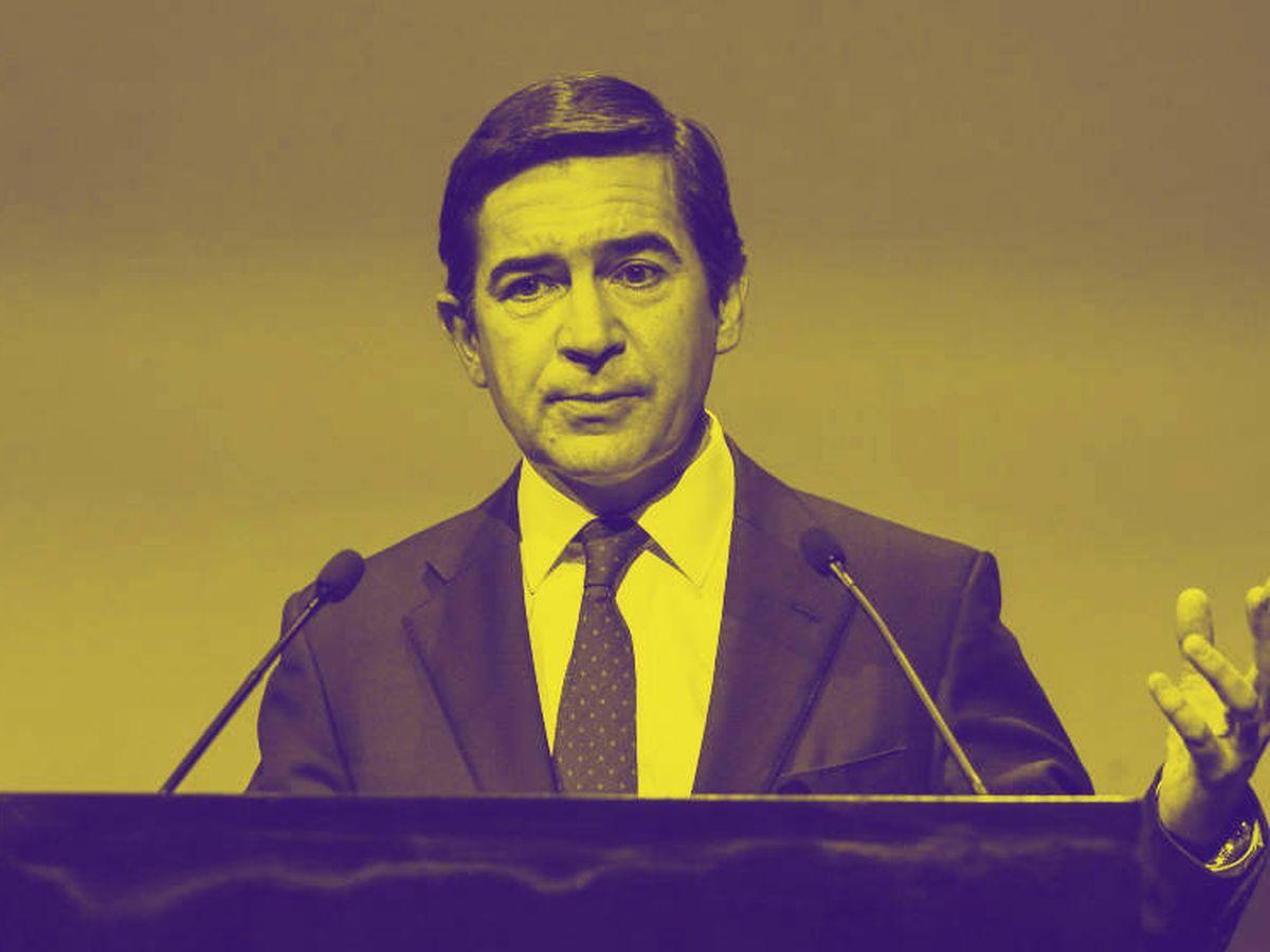 Foto: El presidente de BBVA, Carlos Torres. (EFE)