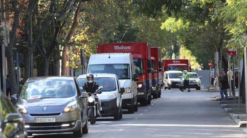 Restricciones en Madrid: razones por las que se puede salir de los municipios afectados (con justificación)