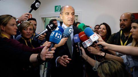 La juez aborta el intento de Camps de enredar a Garzón en la causa de la Fórmula 1