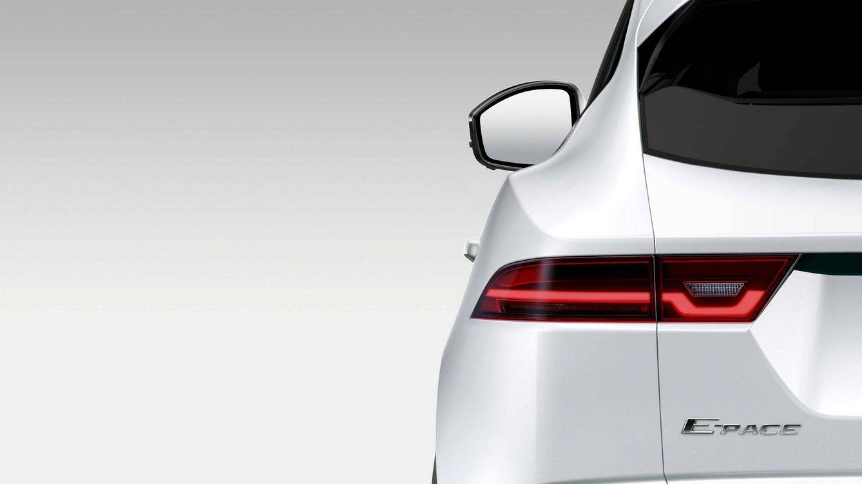 Jaguar E-Pace, el todocamino compacto de la marca británica
