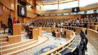 VÍDEO | Sigue en directo la sesión de control al Gobierno en el Senado