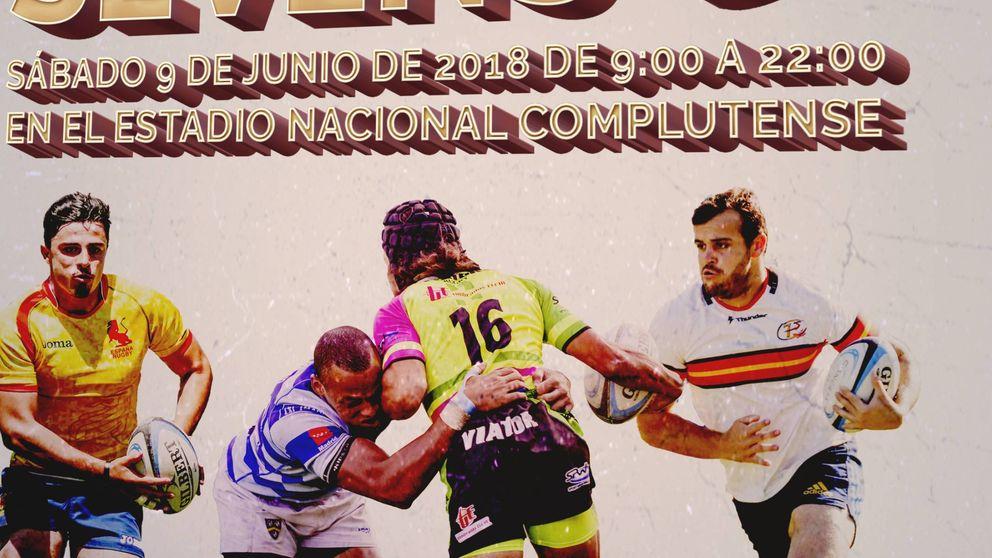 Rugby y el Tercer Tiempo más grande de España: el porqué del éxito del Madrid Sevens