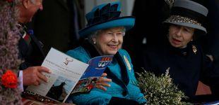 Post de Descubrimos quién ha trabajado más duro en la Casa Real inglesa