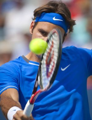 Tsonga vuelve a echar a Federer y Almagro sigue adelante como único español