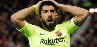 Post de El psicólogo de Luis Suárez o por qué los árbitros no lo expulsan (y a Diego Costa, sí)