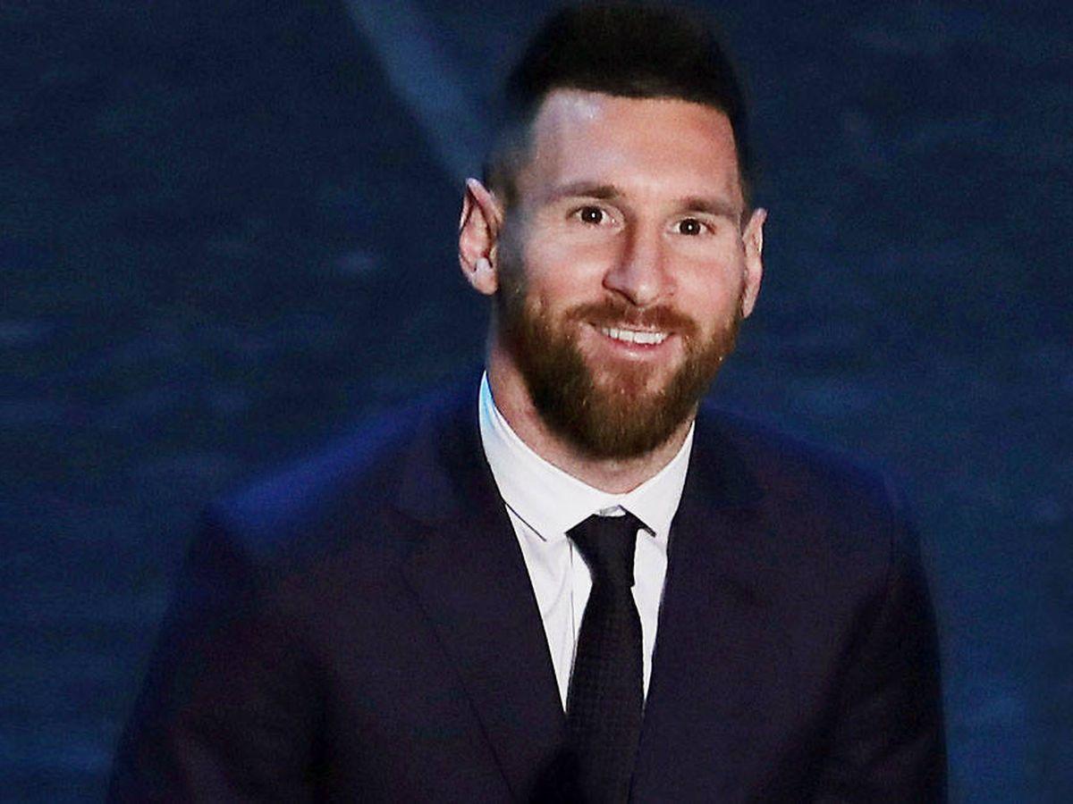 Foto: Leo Messi. (Getty)