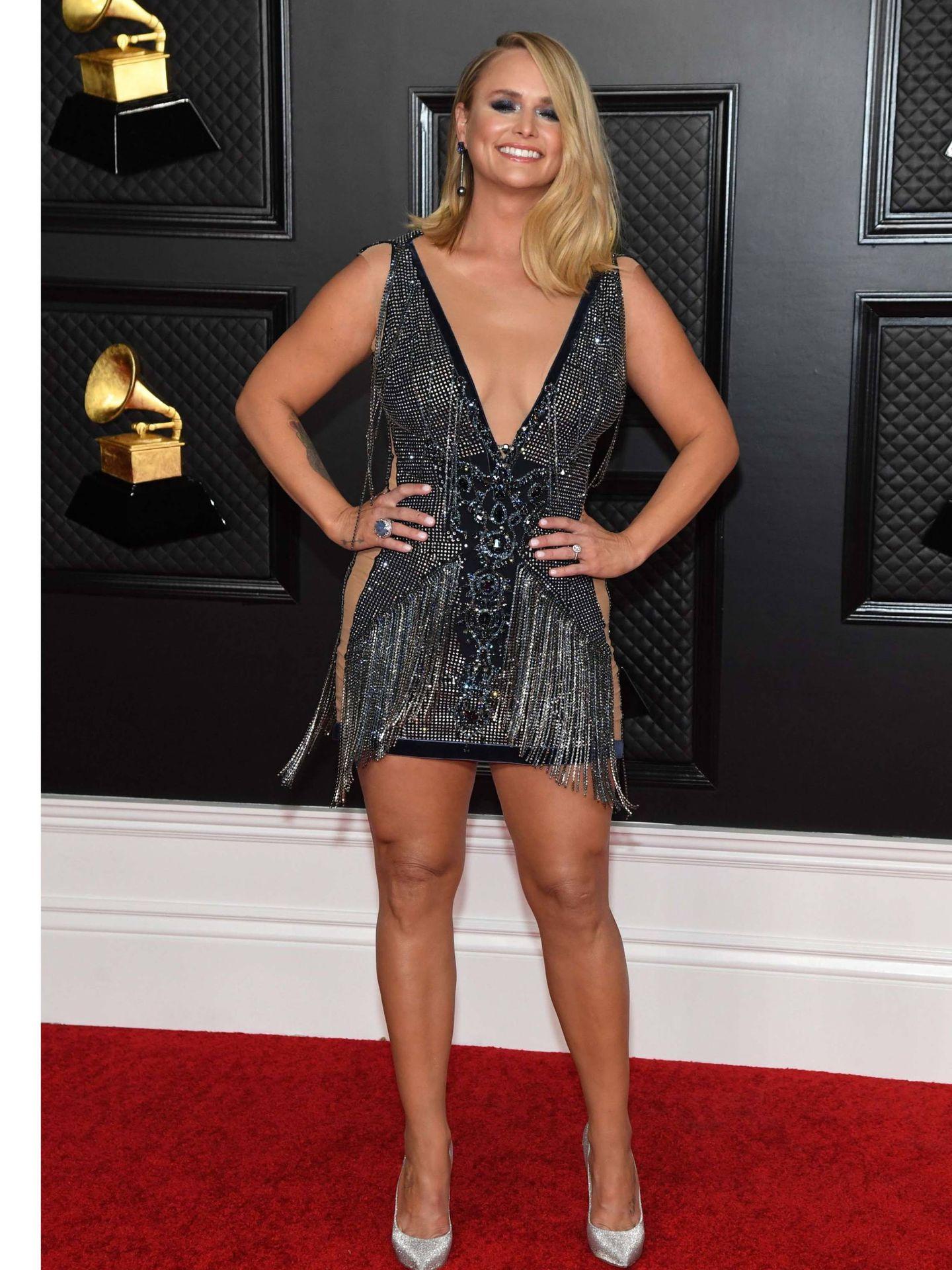Miranda Lambert. (EFE)