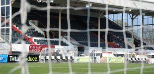 Post de La gran historia del Dundalk: necesita la  Champions para tener estadio nuevo