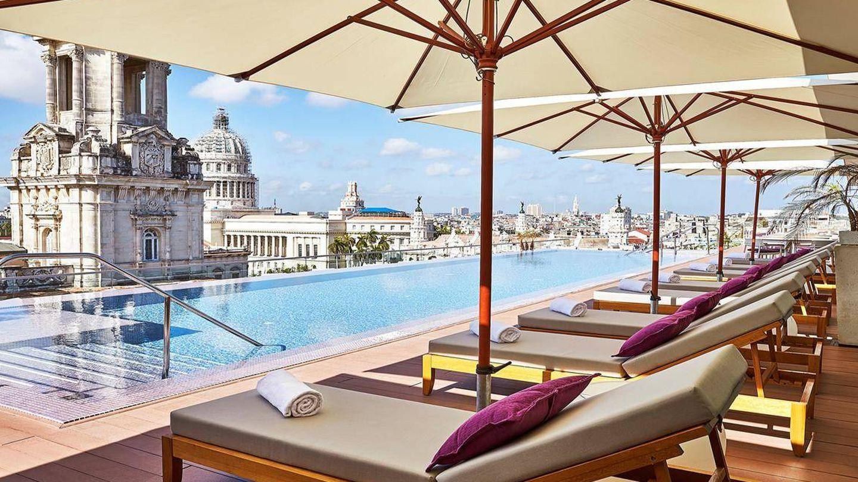 Así es el Gran Hotel Kempinski La Habana. (Foto: Cortesía)
