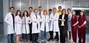 Post de La 1 pone fecha de estreno a 'Hospital Valle Norte'