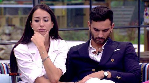 'GH VIP 6': las faltas de respeto de Suso a Aurah Ruiz antes de romper