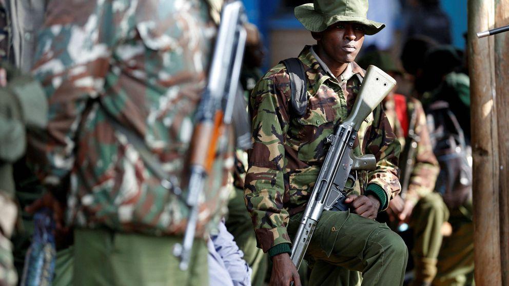 Elecciones en Kenia: vuelve el miedo a la violencia masiva