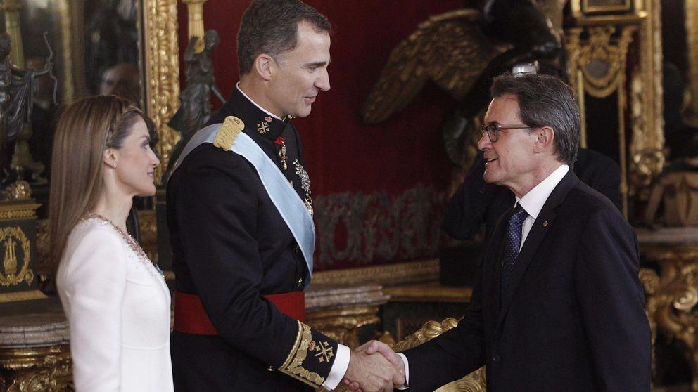 El Rey visitará Freixenet, símbolo de la 'no ruptura' con España