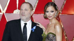 ¿De qué os reíais, hombres? El escándalo sexual de Harvey Weinstein y sus cómplices