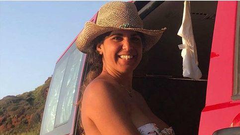 Teresa Rodríguez y Kichi serán padres el Día de Andalucía