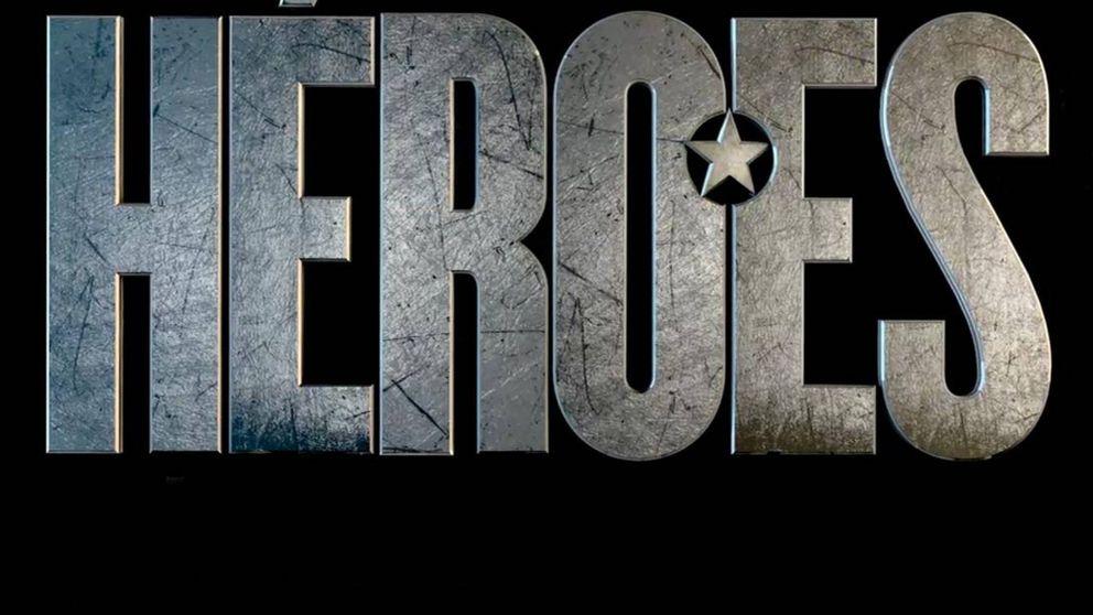 Cuatro pone su foco en 'Héroes', personas que dedican sus vidas a salvar las de otras