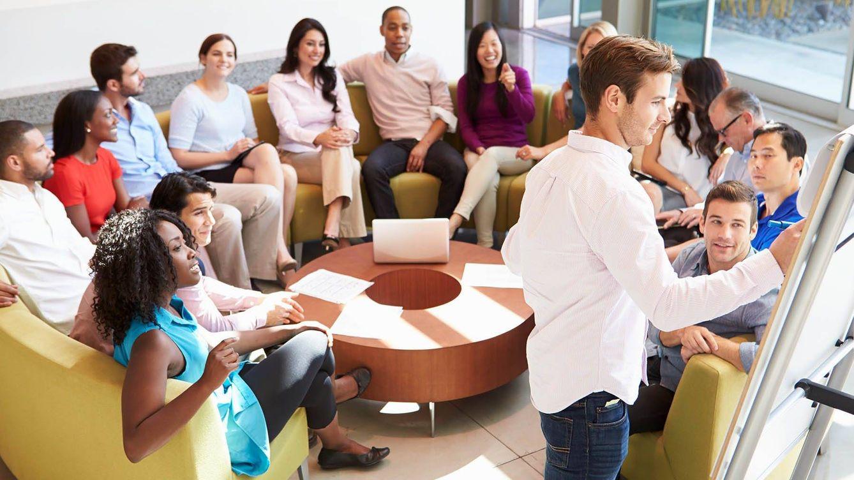 Gestión de talento y transformación digital