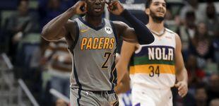 Post de El jugador de la NBA que se retira con 31 años para ser testigo de Jehová