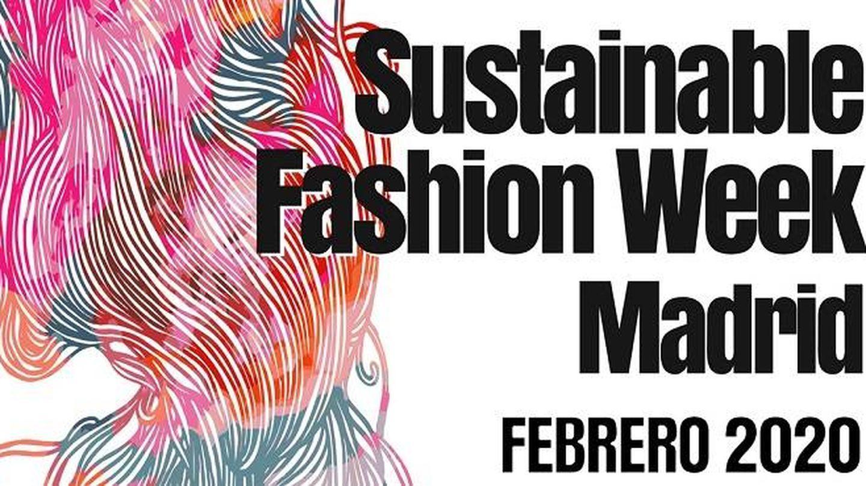 Sustainable Fashion Week Madrid.