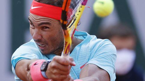Rafa Nadal, a cuartos tras triturar a sus rivales y apunta a un nuevo Roland Garros