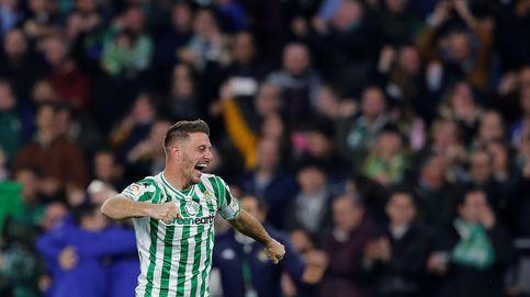 Valencia - Betis: horario y dónde ver en TV y 'online' las semifinales de la Copa del Rey