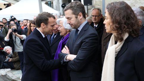Autonomía, cooficialidad de la lengua y presos: Macron, frente al 'Puigdemont corso'