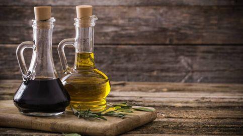Aceites y vinagres aromatizados: cómo hacerlos en casa