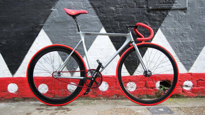 La Chill Bike Supreme valorada en 640€. (Chill Bikes)