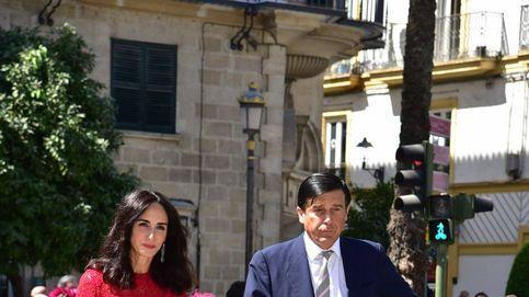 De Amparo Corsini a Marta Ortega: todos los invitados a la boda de Carlos Cortina