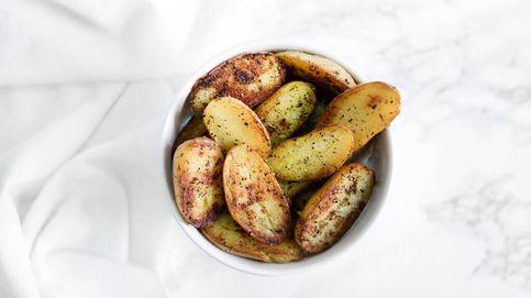 Guarnición de lujo: receta fácil de patatas a las finas hierbas