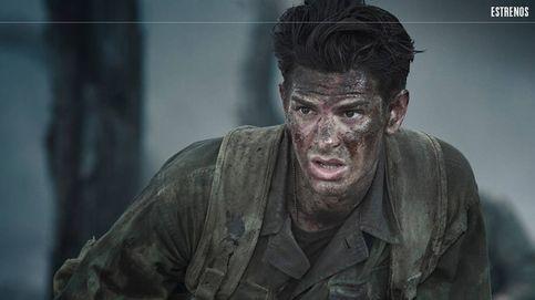 'Hasta el último hombre', la redención risible y gore de Mel Gibson