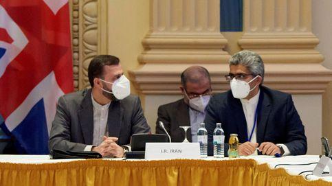 Las negociaciones sobre el acuerdo nuclear con Irán se reanudan este domingo