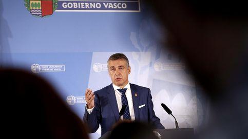 """El jefe de prensa de Urkullu, imputado por posible """"compra de noticias"""""""
