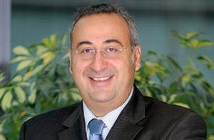 HR Access nombra a Franck Boutboul CEO de la compañía en la región EMEA